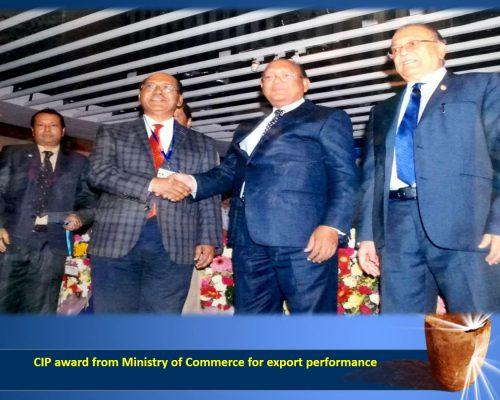 CIP Award